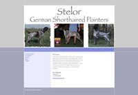 Stelor German Shorthaired Pointers